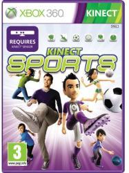 Microsoft Kinect Sports (Xbox 360)
