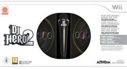 Activision DJ Hero 2 [Party Bundle] (Wii)