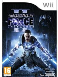 LucasArts Star Wars The Force Unleashed II (Wii)