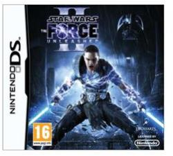 LucasArts Star Wars The Force Unleashed II (Nintendo DS)