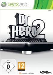 Activision DJ Hero 2 (Xbox 360)