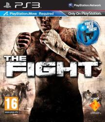 Sony The Fight Lights Out (PS3)