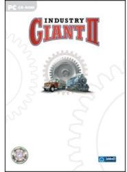 JoWooD Industry Giant 2. (PC)