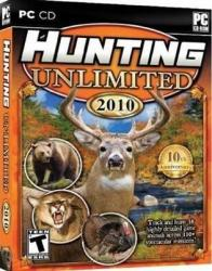 Valusoft Hunting Unlimited 2010 [10th Anniversary] (PC)