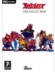 Atari Asterix The Gallic War (PC)