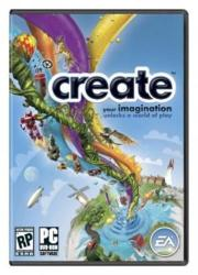 Electronic Arts Create Your Imagination (PC)