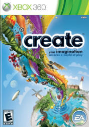 Electronic Arts Create Your Imagination (Xbox 360)
