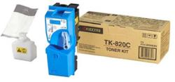 Kyocera TK-820C Cyan (1T02HPCEU0)
