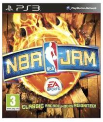 Electronic Arts NBA Jam (PS3)