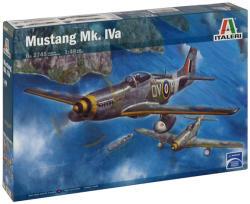 Italeri Mustang Mk IV 1:48