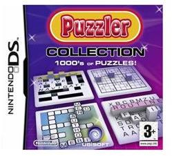 Ubisoft Puzzler Collection (Nintendo DS)