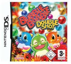 Ignition Bubble Bobble Double Shot (Nintendo DS)
