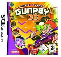 Namco Bandai Gunpey (Nintendo DS)