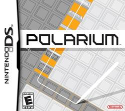 Nintendo Polarium (NDS)