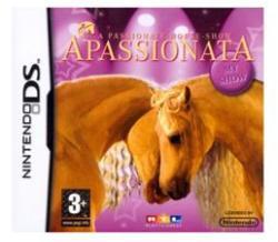 RTL Entertainment Apassionata (Nintendo DS)