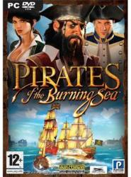 Sony Pirates of the Burning Sea (PC)