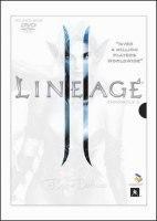 NCsoft Lineage II Chronicle 5 Oath of Blood (PC)