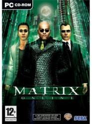 SEGA The Matrix Online (PC)