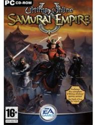 Electronic Arts Ultima Online Samurai Empire (PC)