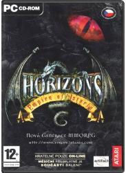 Atari Horizons: Empire of Istaria (PC)