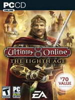 Electronic Arts Ultima Online: 8th Age (PC)
