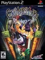 NIS America GrimGrimoire (PS2)