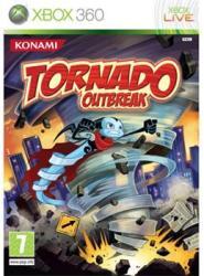Konami Tornado Outbreak (Xbox 360)