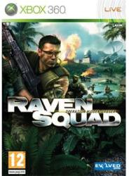 Evolved Games Raven Squad Operation Hidden Dagger (Xbox 360)