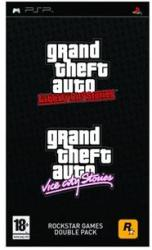Rockstar Games Grand Theft Auto Double Pack (PSP)