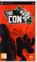 SouthPeak The Con (PSP)