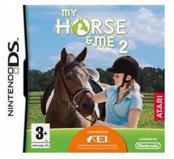 Atari My Horse & Me 2 (Nintendo DS)