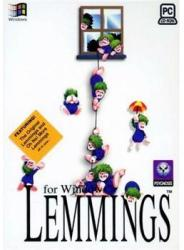 Sony Lemmings (PC)