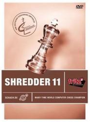 Fritz Shredder 11 (PC)