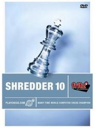 Fritz Shredder 10 (PC)