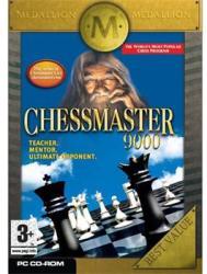 Ubisoft Chessmaster 9000 (PC)