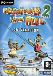 JoWooD Neighbours from Hell 2 On Vacation (PC)