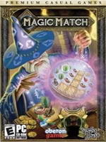 Mumbo Jumbo Magic Match: Journey to the Lands of Arcane (PC)
