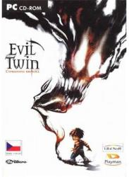 Ubisoft Evil Twin: Cyprien's Chronicles (PC)