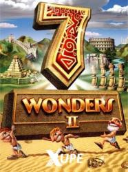 Mumbo Jumbo 7 Wonders of the Ancient World 2. (PC)