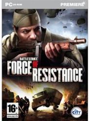 City Interactive Battlestrike Force of Resistance (PC)