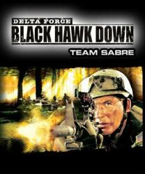 Novalogic Delta Force Black Hawk Down Team Sabre (PC)