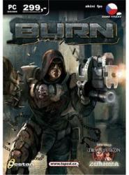 TopWare Interactive Burn (PC)