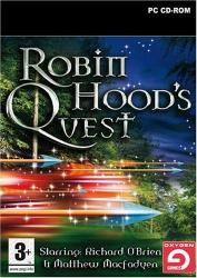 Oxygen Robin Hood's Quest (PC)