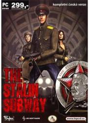 Buka Entertainment The Stalin Subway (PC)