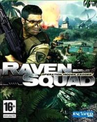 Evolved Games Raven Squad Operation Hidden Dagger (PC)
