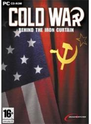 Dreamcatcher Cold War Behind the Iron Curtain (PC)