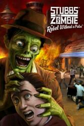 Aspyr Stubbs the Zombie in Rebel Without a Pulse (PC)