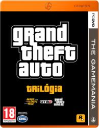 Rockstar Games Grand Theft Auto Trilogy (PC)
