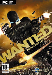 Warner Bros. Interactive Wanted Weapons of Fate (PC)