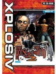 SEGA The House of the Dead 2 (PC)